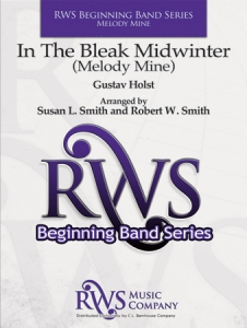 Susan L. Smith & Robert W. Smith | Beginning Band Series | In The Bleak Midwinter