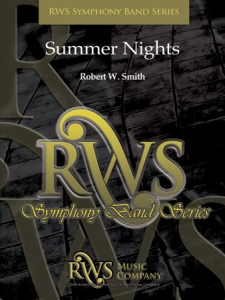 Robert W. Smith | Symphony Band Series | Aces