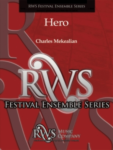Robert W. Smith   Symphony Band Series   Aces