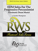 e Austin Thompson | Festival Ensemble Series | EDM Solos For The Progressive Percussionist
