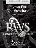 Mark J. Connor | Concert Band Series | Hymn for the Steadfast