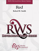 Robert W. Smith | Developing Band Series | Red