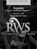 Robert W. Smith | Festival Ensemble Series | Square