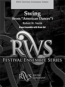 Robert W. Smith | Festival Ensemble Series | Swing