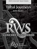 Justin Harden | Concert Band Series | Tribal Journeys
