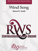 Robert W. Smith | Developing Band Series | Wind Song