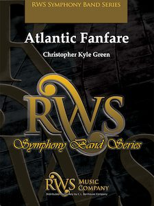 Christopher Kyle Green | Symphony Band Series | Atlantic Fanfare