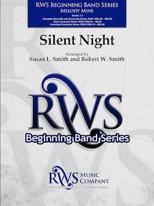 Susan L. Smith | Beginning Band Series | Silent Night