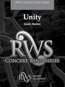 Justin Harden | Concert Band Series | Unity