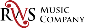 RWS Music Company Logo