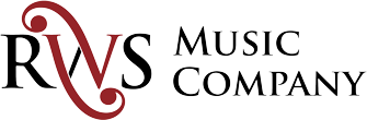RWS Music Company Logo